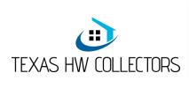texashwcollectors.org Logo