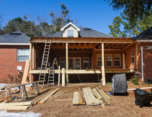 Improvements New Homeowners Should Worry About First