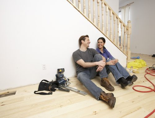 How to Go About Improving Your Home?